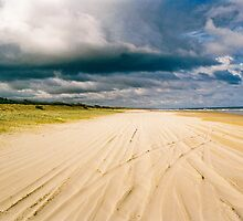 Fraser Storm by Craig Scarr
