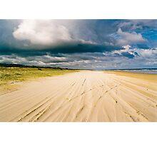 Fraser Storm Photographic Print