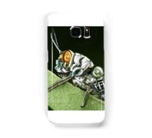 Insect robot Samsung Galaxy Case/Skin