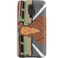Margot Tenenbaum of The Royal Tenenbaums Samsung Galaxy Case/Skin
