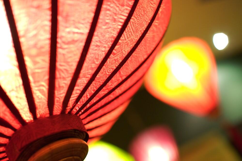 Lanterns, Victoria St - Richmond by theurbannexus