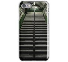 Stairway to London Underground iPhone Case/Skin