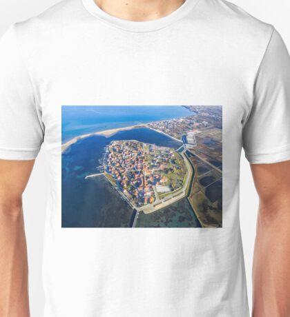 Nin Unisex T-Shirt