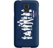 Archer Vice - Line Up Samsung Galaxy Case/Skin