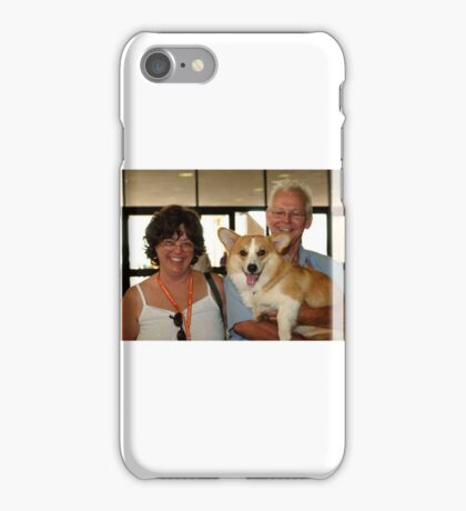 FUNNY HOW PEOPLE WHO LOOK LIKE-RESEMBLE THEIR PETS LOL -SERIES THREE iPhone Case/Skin