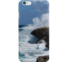 No Fishermen  iPhone Case/Skin