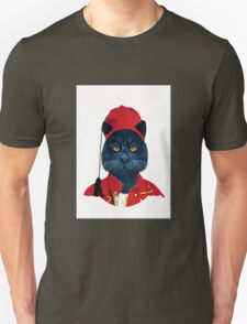 Charming Greek Cat T-Shirt