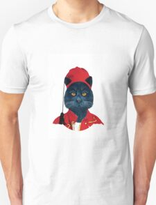Charming Greek Cat T-Shirt