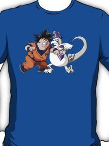 Family Guy Z - Goketer VS Cheeza - 02 T-Shirt