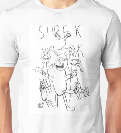 Shrek 2 Unisex T-Shirt