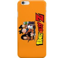 Family Guy Z iPhone Case/Skin