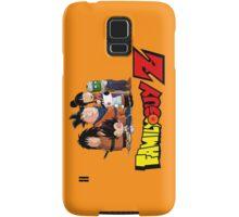 Family Guy Z Samsung Galaxy Case/Skin