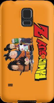 Family Guy Z by Loftworks