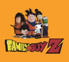 Family Guy Z by Loftworks