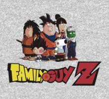 Family Guy Z Kids Clothes