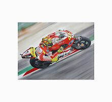 Valentino Rossi Ducati oil painting T-Shirt