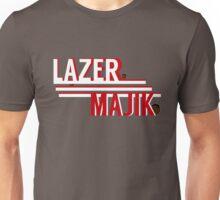 Lazer Majik  Unisex T-Shirt