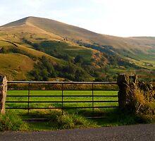 Derbyshire, UK by GeorgeOne