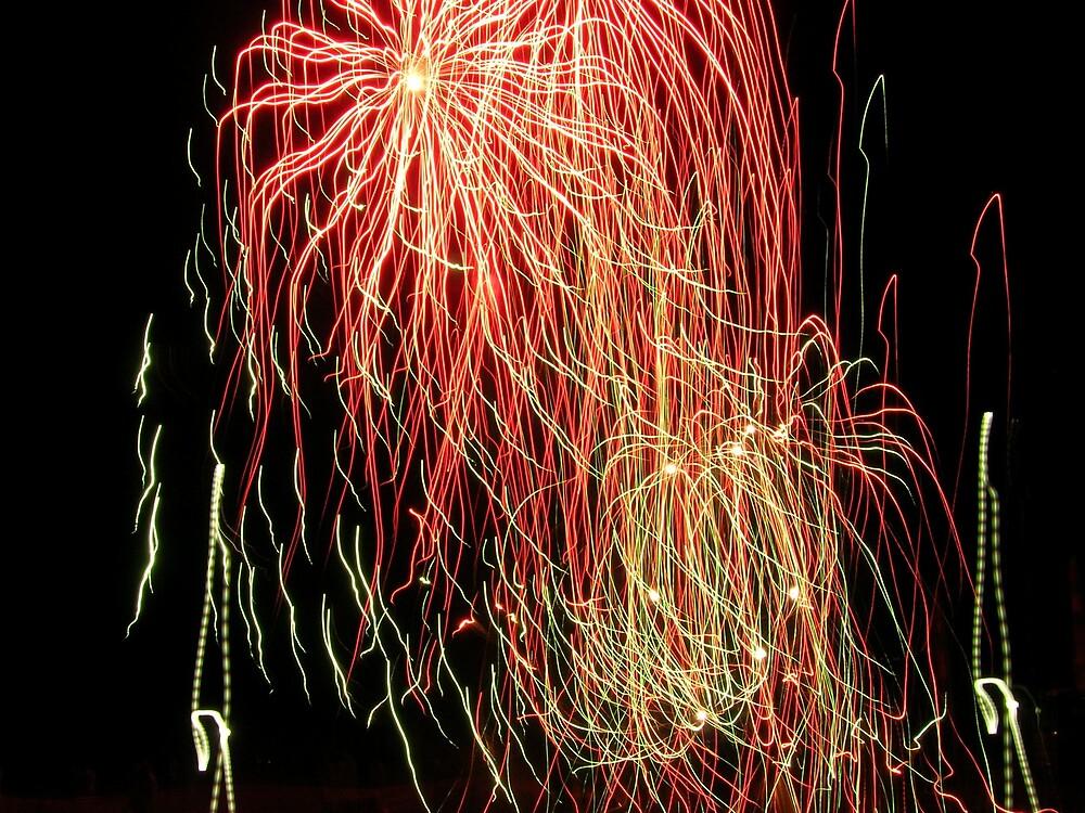 firestarter by pinklillies