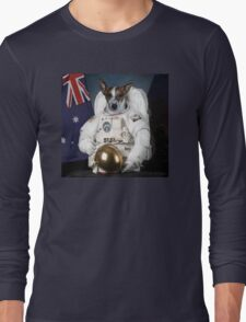 First Dog on the Moon T-Shirt