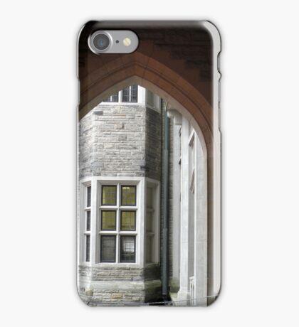 Casa Loma  Toronto  Canada  iPhone Case/Skin