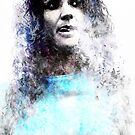 Wentworth - Danielle Cormack/Bea Smith (4) by Tarnee