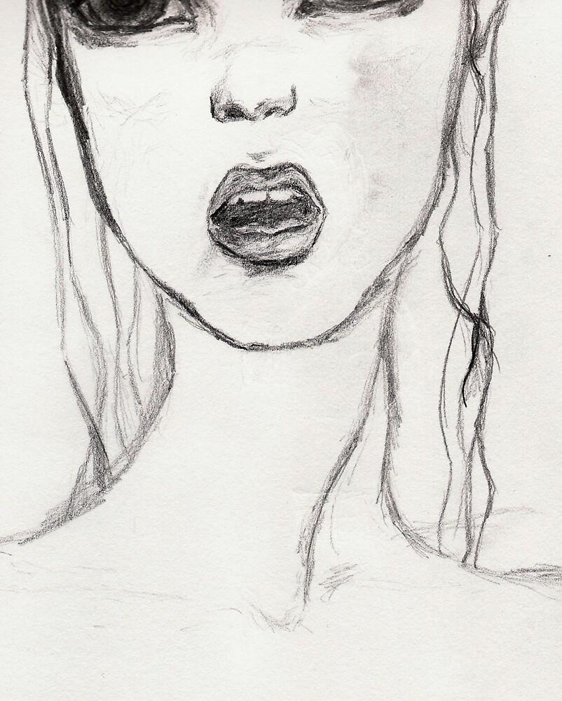 fairyfloss diaries #1: Winn (detail) by yasmine