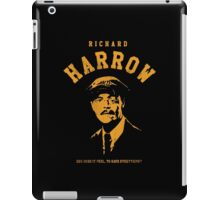 HARROW iPad Case/Skin