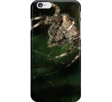 Furry hunter iPhone Case/Skin