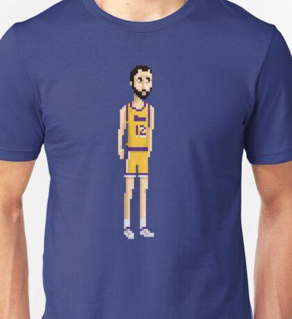Vlade D Unisex T-Shirt