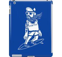 Skewie iPad Case/Skin
