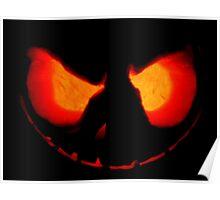 Pumpkin Jack Poster