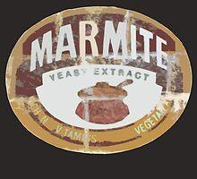 Marmite Vintage by edwoods1987