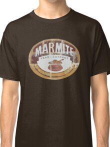 Marmite Vintage Classic T-Shirt