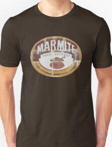 Marmite Vintage T-Shirt