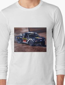 Brian Deegan Pro Lite truck Long Sleeve T-Shirt