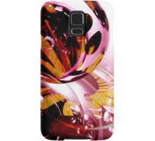 Love, if it holds in a single flower, is infinite. Samsung Galaxy Case/Skin