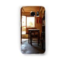 The Brewery at Nieu Bethesda Samsung Galaxy Case/Skin