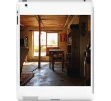 The Brewery at Nieu Bethesda iPad Case/Skin