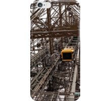 Eiffel Tower, Paris iPhone Case/Skin