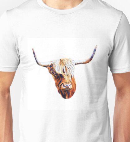 Horny Unisex T-Shirt