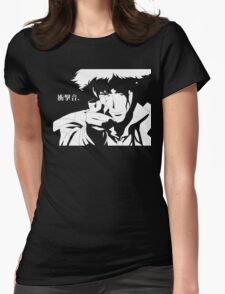 BANG. Womens Fitted T-Shirt