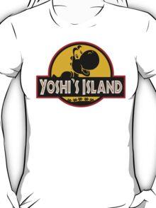 Welcome to Yoshi's Island! T-Shirt