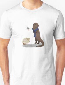 animalock Unisex T-Shirt