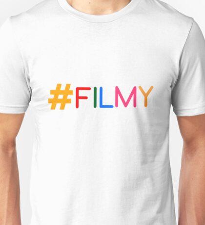 Filmy! Unisex T-Shirt