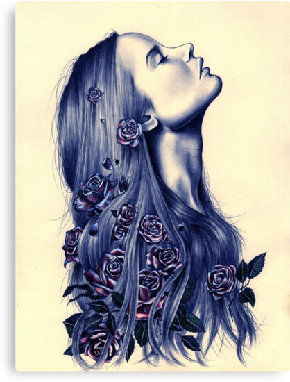 Bloom by Kate Powell