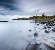 Towering Above by russellcram