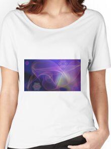 Hexapurple Women's Relaxed Fit T-Shirt