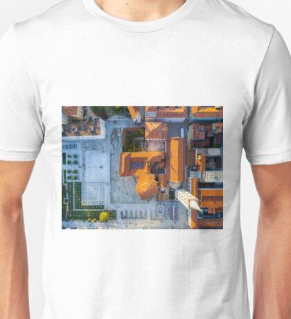 Forum Unisex T-Shirt