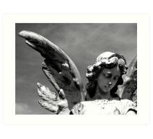 angel 3 Art Print